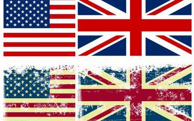 British English e American English: siamo sicuri che siano la stessa lingua?